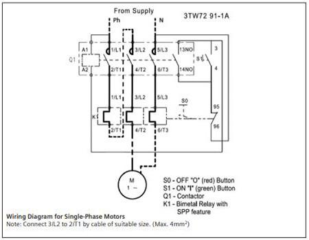 Siemens Starters Deekay Electricals